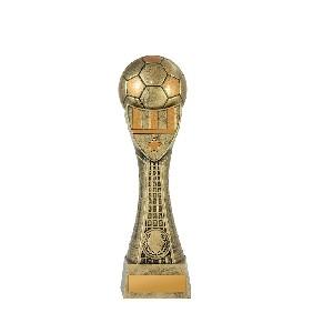 Netball Trophy 1122-9GB - Trophy Land
