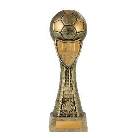 Netball Trophy 1122-9GC - Trophy Land
