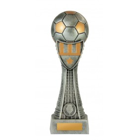 Netball Trophy 1122-9SC - Trophy Land