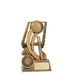 Snooker Trophy 11242A - Trophy Land
