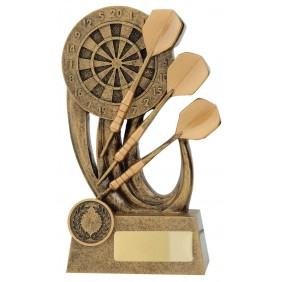 Darts Trophy 11275C - Trophy Land