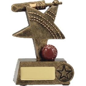 Cricket Trophy 11540M - Trophy Land