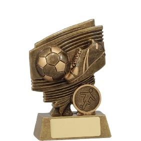 Soccer Trophy 11604A - Trophy Land