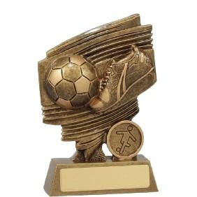 Soccer Trophy 11604B - Trophy Land