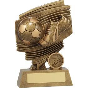 Soccer Trophy 11604C - Trophy Land