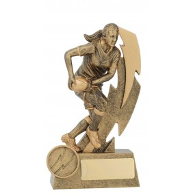 N R L Trophy 11612A - Trophy Land