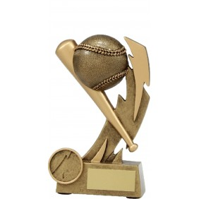 Baseball Trophy 11633A - Trophy Land