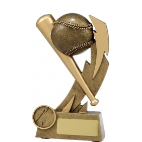 Baseball Trophy 11633B - Trophy Land