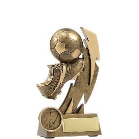 Soccer Trophy 11638B - Trophy Land