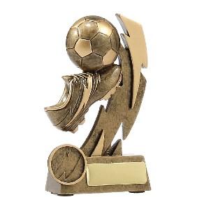 Soccer Trophy 11638D - Trophy Land