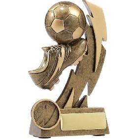 Soccer Trophy 11638E - Trophy Land
