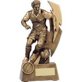 Soccer Trophy 11680E - Trophy Land