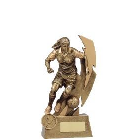 Soccer Trophy 11681A - Trophy Land