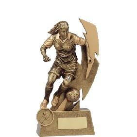Soccer Trophy 11681C - Trophy Land