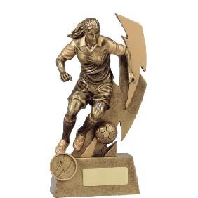 Soccer Trophy 11681D - Trophy Land