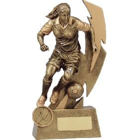 Soccer Trophy 11681E - Trophy Land