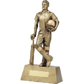 Cricket Trophy 11714E - Trophy Land