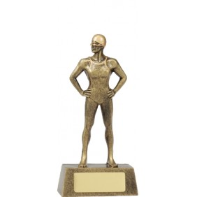 Swimming Trophy 11721A - Trophy Land
