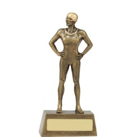 Swimming Trophy 11721B - Trophy Land