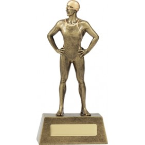 Swimming Trophy 11721C - Trophy Land