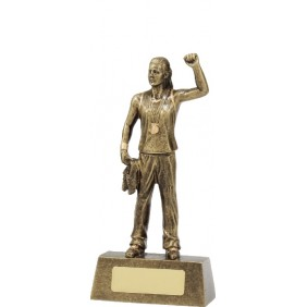 Track And Field Trophy 11759A - Trophy Land