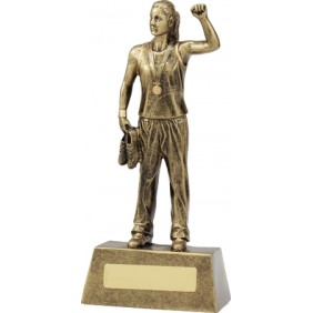 Track And Field Trophy 11759C - Trophy Land