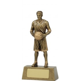 Basketball Trophy 11760A - Trophy Land