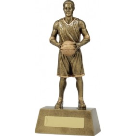 Basketball Trophy 11760C - Trophy Land