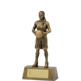 Basketball Trophy 11761A - Trophy Land