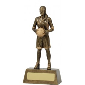Basketball Trophy 11761B - Trophy Land