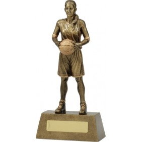 Basketball Trophy 11761C - Trophy Land