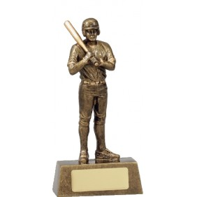 Baseball Trophy 11774A - Trophy Land