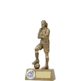 Soccer Trophy 11781A - Trophy Land