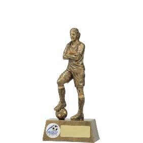 Soccer Trophy 11781B - Trophy Land