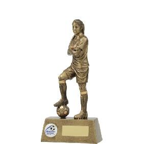 Soccer Trophy 11781C - Trophy Land