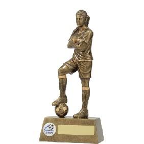 Soccer Trophy 11781D - Trophy Land