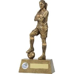 Soccer Trophy 11781E - Trophy Land