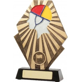 Lifesaving Trophy 11858L - Trophy Land
