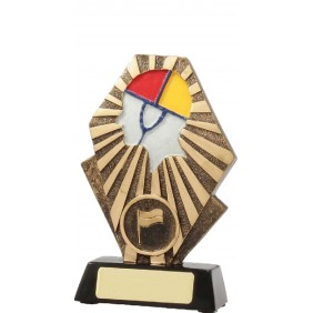 Lifesaving Trophy 11858S - Trophy Land