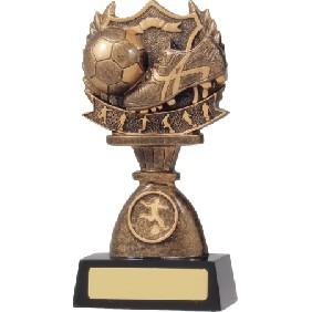 Soccer Trophy 11938C - Trophy Land