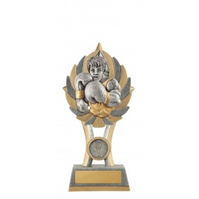 Boxing Trophy 11A-FIN32GB - Trophy Land