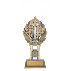 Chess Trophy 11A-FIN43G - Trophy Land