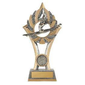 Gymnastics Trophy 11C-FIN20F - Trophy Land