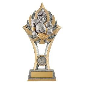 Boxing Trophy 11C-FIN32GB - Trophy Land