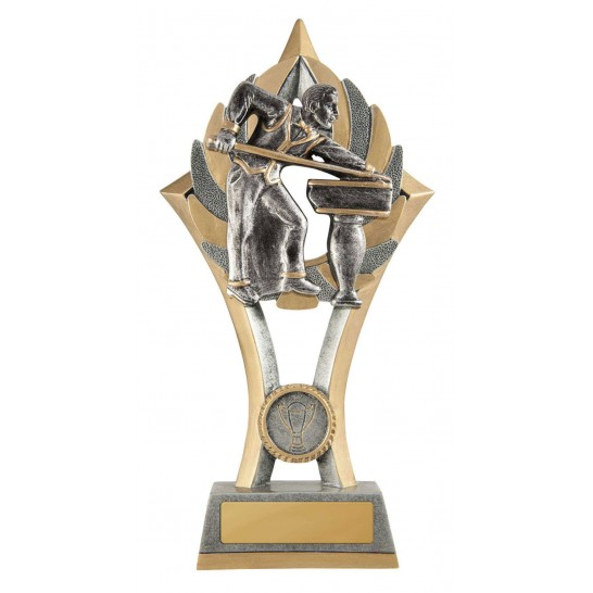 11C-FIN34G - Trophy Land
