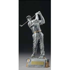 Golf Trophy 12017 - Trophy Land