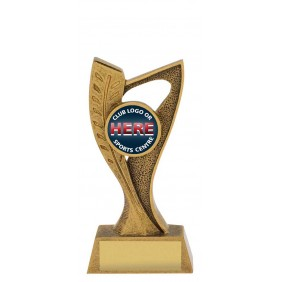 Custom Holder Trophy 12025A - Trophy Land