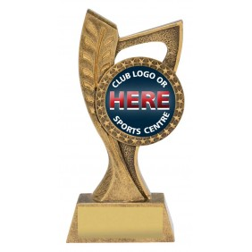 Custom Holder Trophy 12025C - Trophy Land