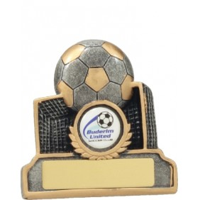 Soccer Trophy 12038 - Trophy Land