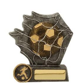 Soccer Trophy 12080S - Trophy Land